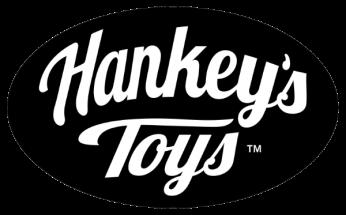 Mr. Hankey's Toys