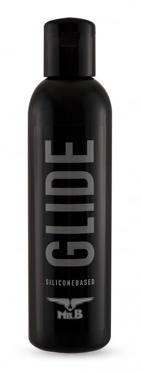Lubrikačný gél Mister B Glide 500 ml