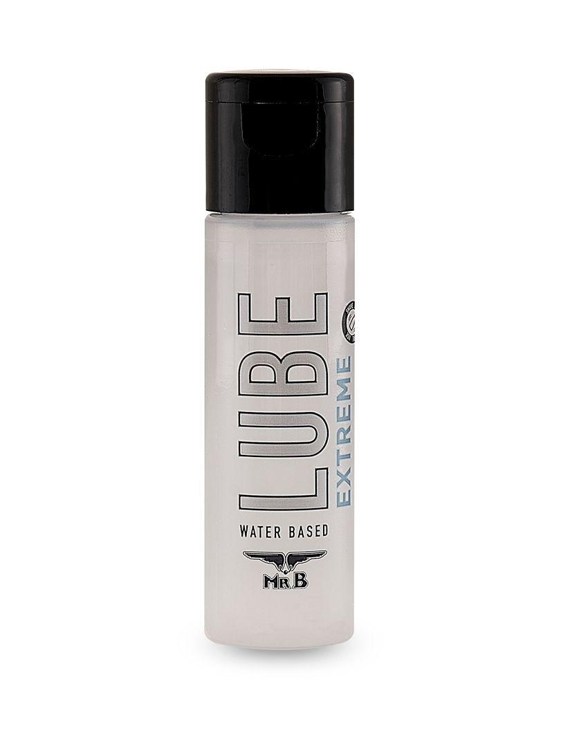 Lubrikační gel Mister B Lube Extreme 30 ml