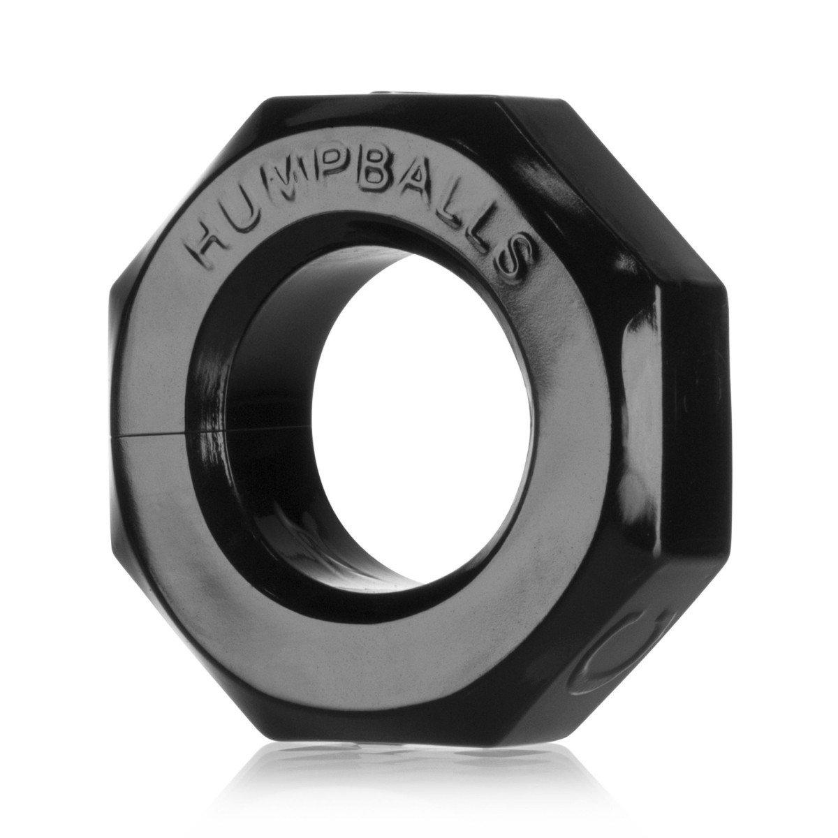 Erekční kroužek Oxballs Humpballs černý