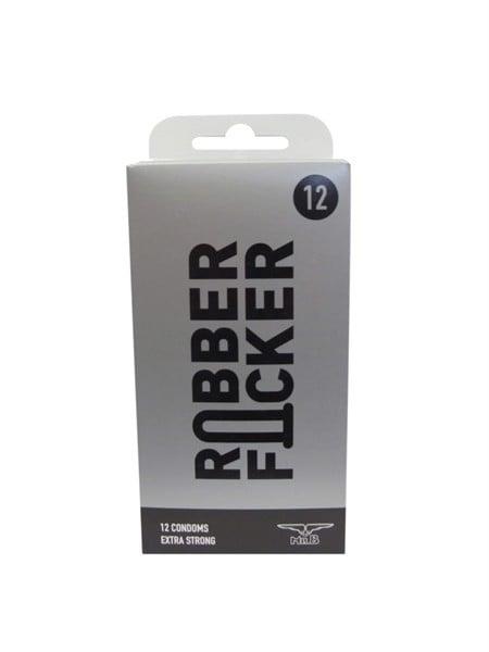 Kondomy Mister B RubberFucker 12 ks