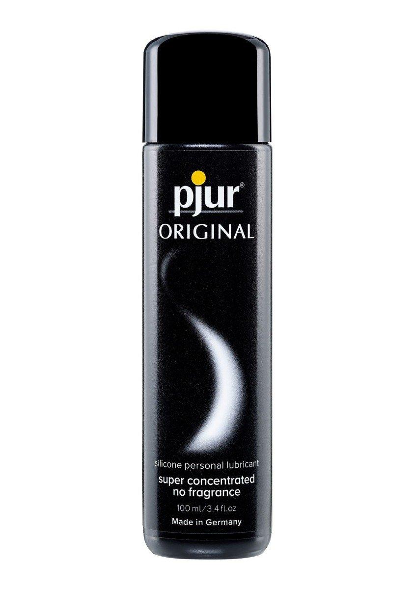 Pjur Original Silicone Personal Lube 100 ml
