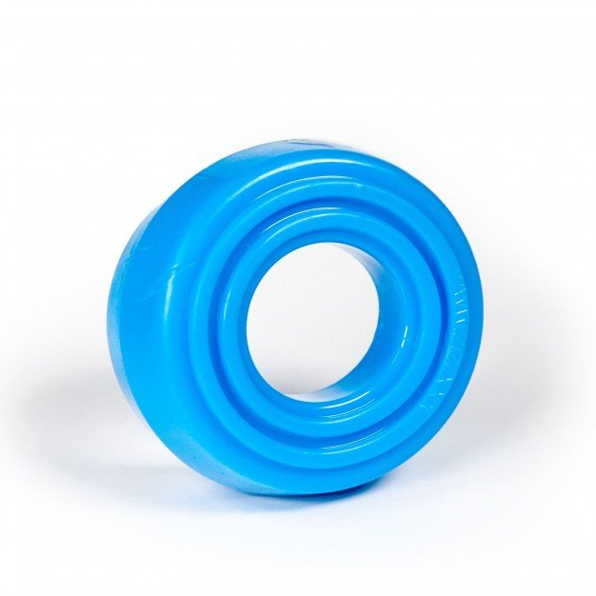 Zizi Accelerator Cock Ring Fluo Blue