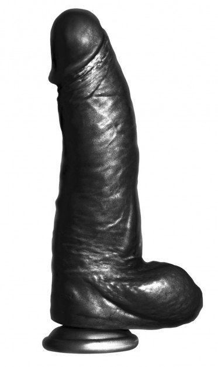 Dildo Big Black Cocks Phat Boy