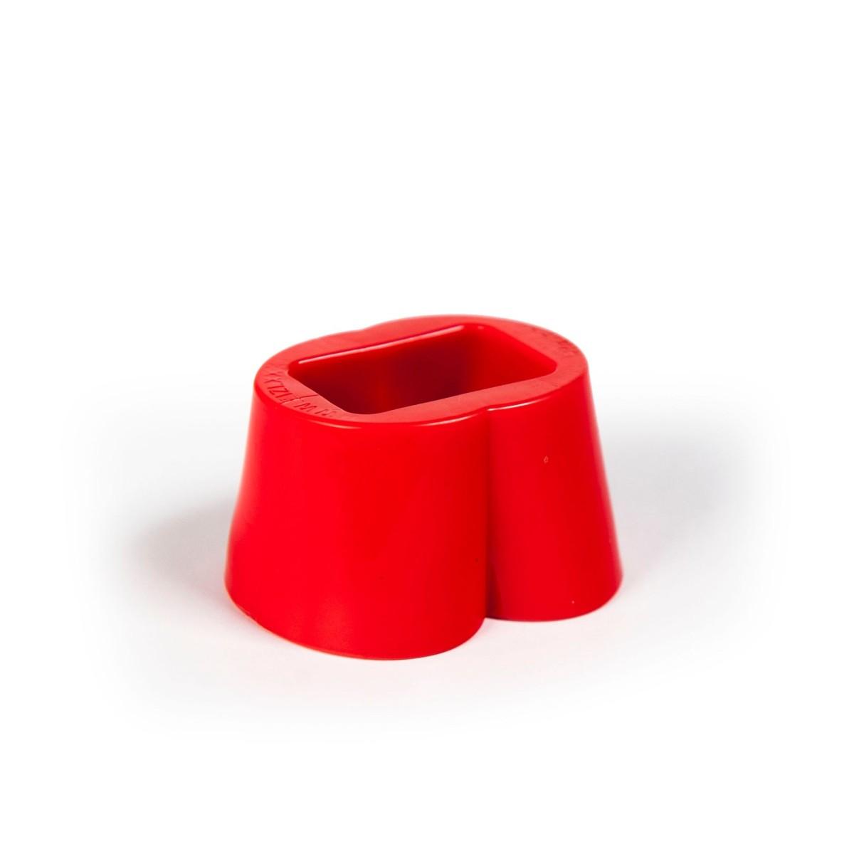 Zizi Radar Ball Stretcher Red
