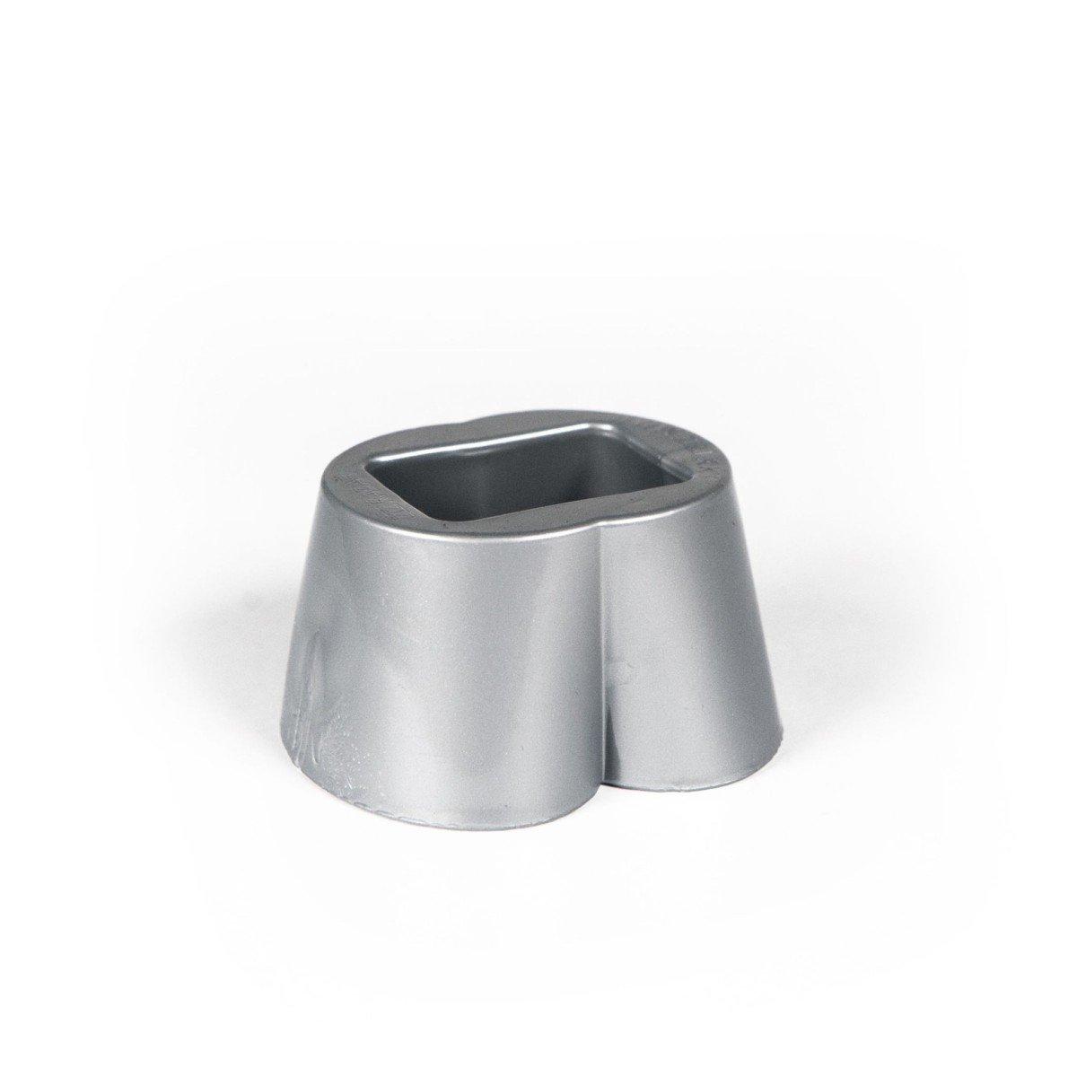 Zizi Radar Ball Stretcher Silver