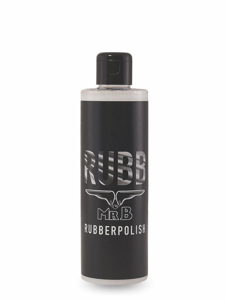 Ošetřující prostředek Mister B Rubb 250 ml