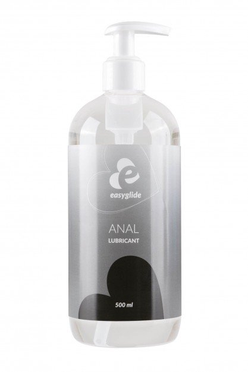 Anální lubrikant EasyGlide 500 ml