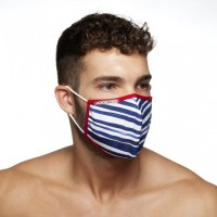Rúško Addicted AC114 Sailor Mask