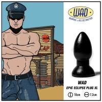 Anální kolík Mister B WAD04 Epic Eclipse Plug XL