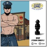 Análny kolík Mister B WAD17 Storm Ender S