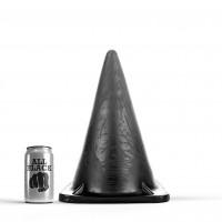 Anální kolík All Black AB35