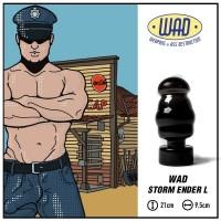 Mister B WAD21 Storm Ender L Butt Plug