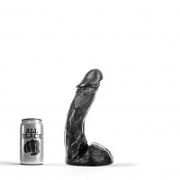 All Black AB64 Dildo