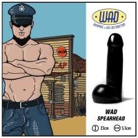 Análne dildo Mister B WAD27 Spearhead