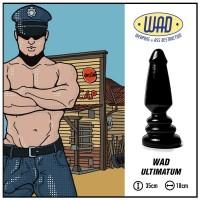 Anální kolík Mister B WAD38 Ultimatum