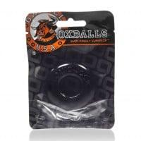 Oxballs Do-Nut 2 Cock Ring Black