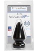 Anální kolík TitanMen Ass Servant