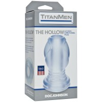 Análny tunel TitanMen The Hollow