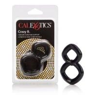 CalExotics Crazy 8 Cock Ring