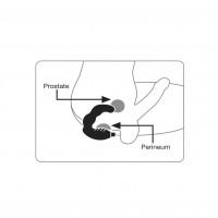 Vibrační stimulátor prostaty Rocks-Off Bad Boy