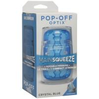 Doc Johnson Main Squeeze POP-OFF OPTIX Masturbator