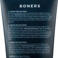 Boners Erection Cream 100 ml