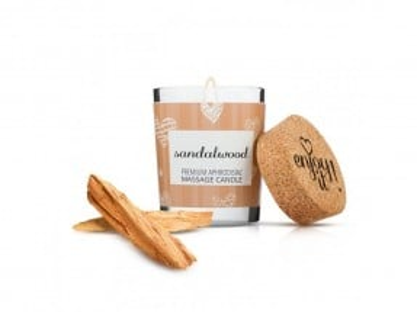Magnetifico Enjoy it! Massage Candle Sandalwood 70 ml