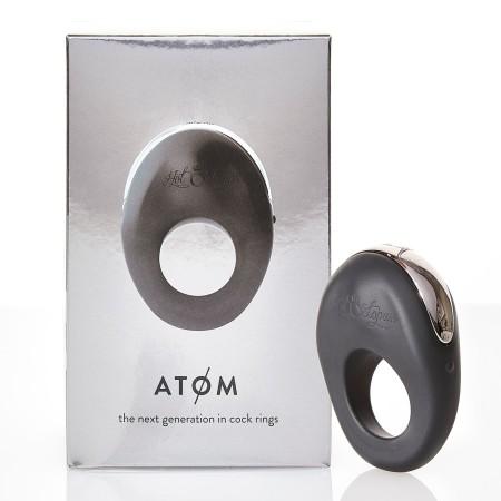 Vibrační erekční kroužek Hot Octopuss Atom