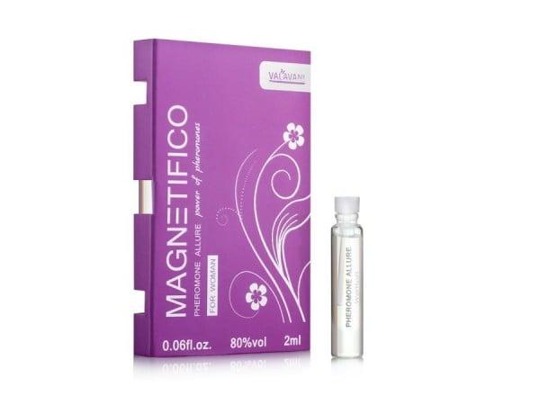 Feromony pro ženy Magnetifico Pheromone Allure 2 ml
