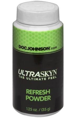 Ošetrujúci púder Doc Johnson ULTRASKYN 35 g