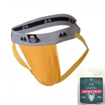 MM Original Edition Jockstrap Yellow