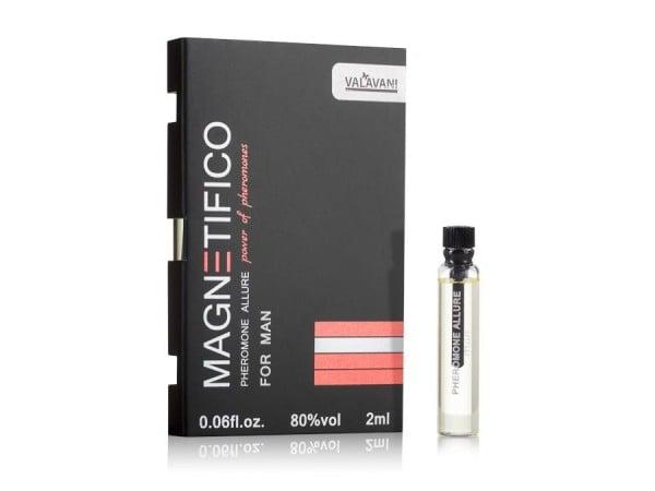 Feromóny pre mužov Magnetifico Pheromone Allure 2 ml