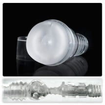 Masturbátor Fleshlight Ice Butt Crystal
