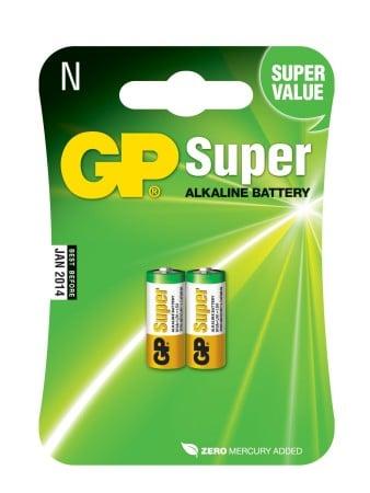 Batéria GP N LR1 1,5 V (2 ks)